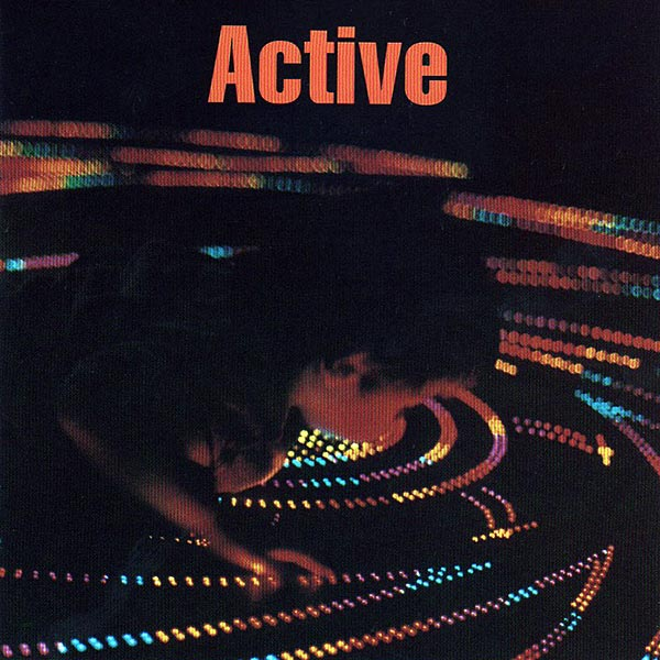 Baron - Active cd cover