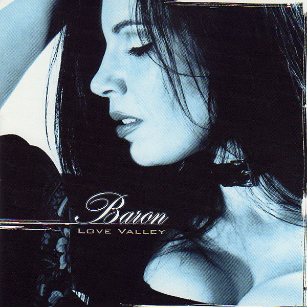 Baron - Love Valley cd cover